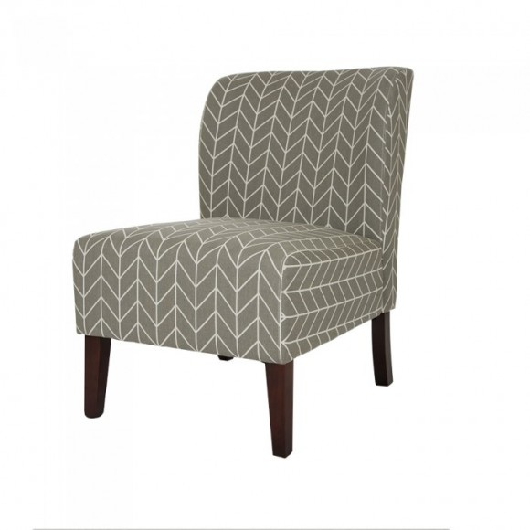 OFFICIAL] Glitzhome Accent Chair Herringbone Upholstered ...