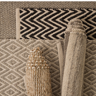 Area Rugs - An Elegant Choice for Space