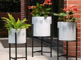 Planter Stands